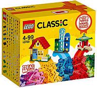 Конструкто LEGO Classic для творческого конструирования (502 деталей)