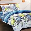 Комплект постельного белья 5052 (Полуторный)