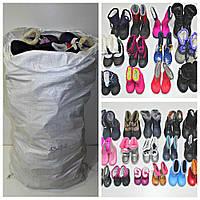 Секонд хенд обувь детская резиновая утепленная дутики детские Польша Оптом от 25 кг