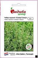 Насіння пряних трав Чабер Самер Саворі 0,5 г ТМ Садиба центр