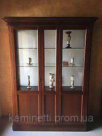 Шкаф - витрина. Giaretta. Италия.