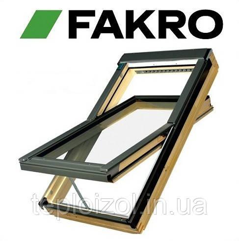 Мансардное окно FAKRO FTS-V U2 66х118