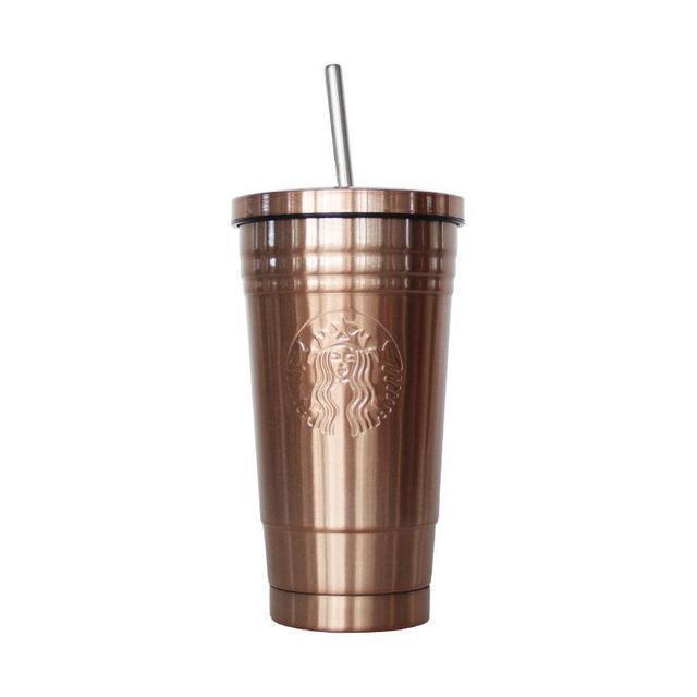 Термостакан Starbucks Stainless Steel Cup 473 мл EL-272