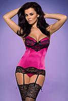 Женское эротическое белье корсет Roseberry corset