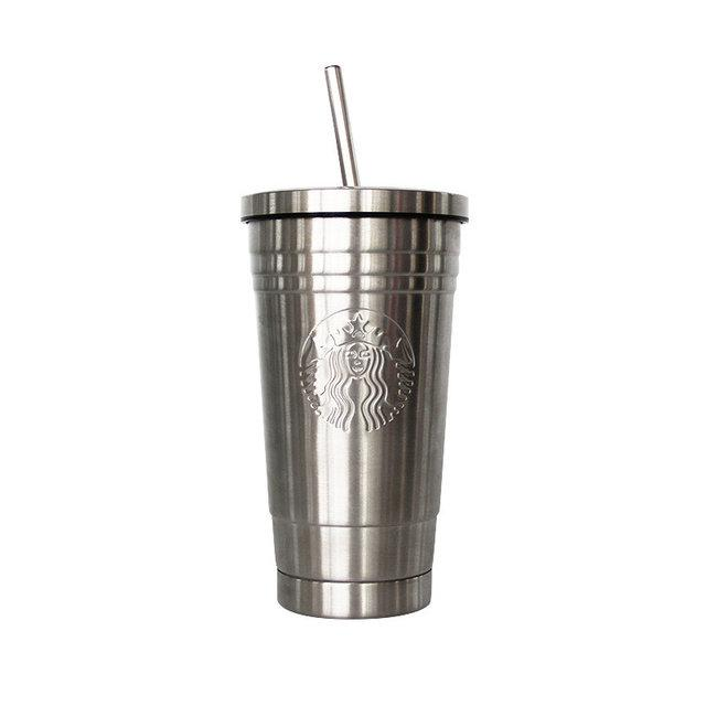 Термостакан Starbucks Stainless Steel Cup 473 мл EL-272
