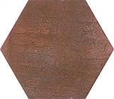 Плитка облицовочная Атем Hexagon Zuriza Base 182x210