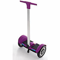 Сигвей детский M 3972-9 пурпурный Гарантия качества Быстрая доставка