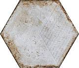 Плитка напольная Атем Hexagon Naveda Base 346x400