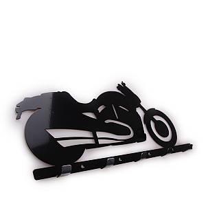Вешалка для одежды Briso Дизайн Мотоцикл Чоппер