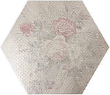 Плитка напольная Атем Hexagon R Lodi Mix 346x400
