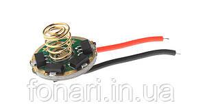 Драйвер 8*AMC7135 (2,8A, 1*Li-Ion) Generic