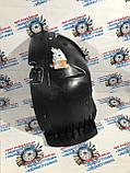 Підкрилок переднього крила правий передня частина новий оригінальний Рено Трафік 2000-2007 8200036014, фото 2
