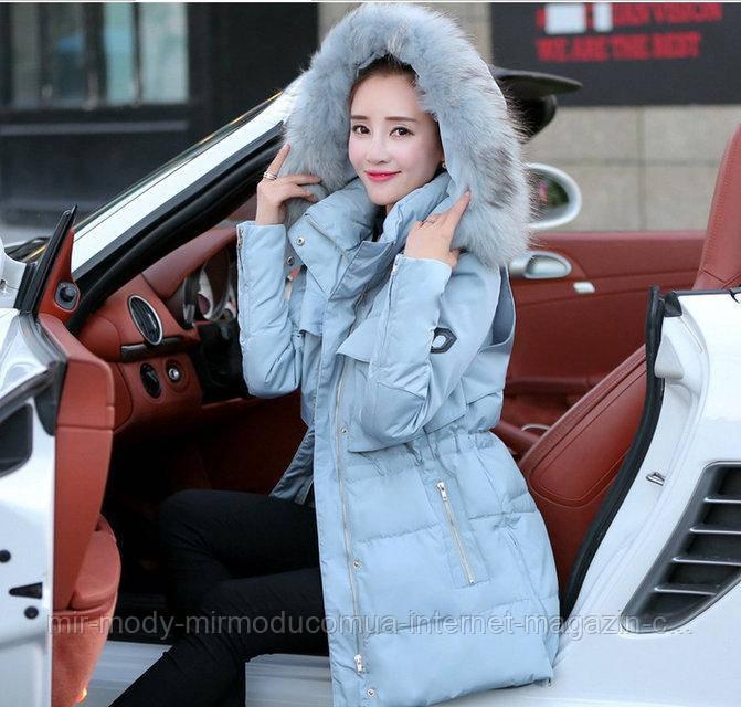 Куртка женская AL6565-20  ЗИМА с 44 по 46 размер (ал)