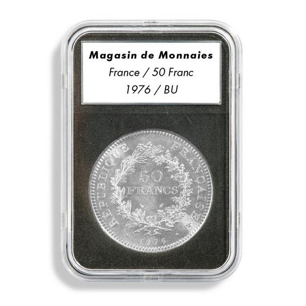 Слаб для монет внутренний диаметр 19 мм, SLAB19