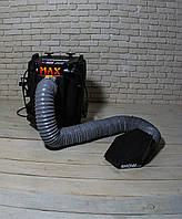 Тяжелый дым (Важкий дим) - Комплект для работы (SHOWplus LF-01 MAX + все аксессуары)