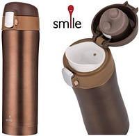 Термос Smile STT 2/13 туристический 420мл