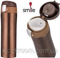Термос Smile STT 2/13 туристичний 420мл