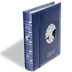 Альбом Leuchtturm для срібних доларів American Eagle