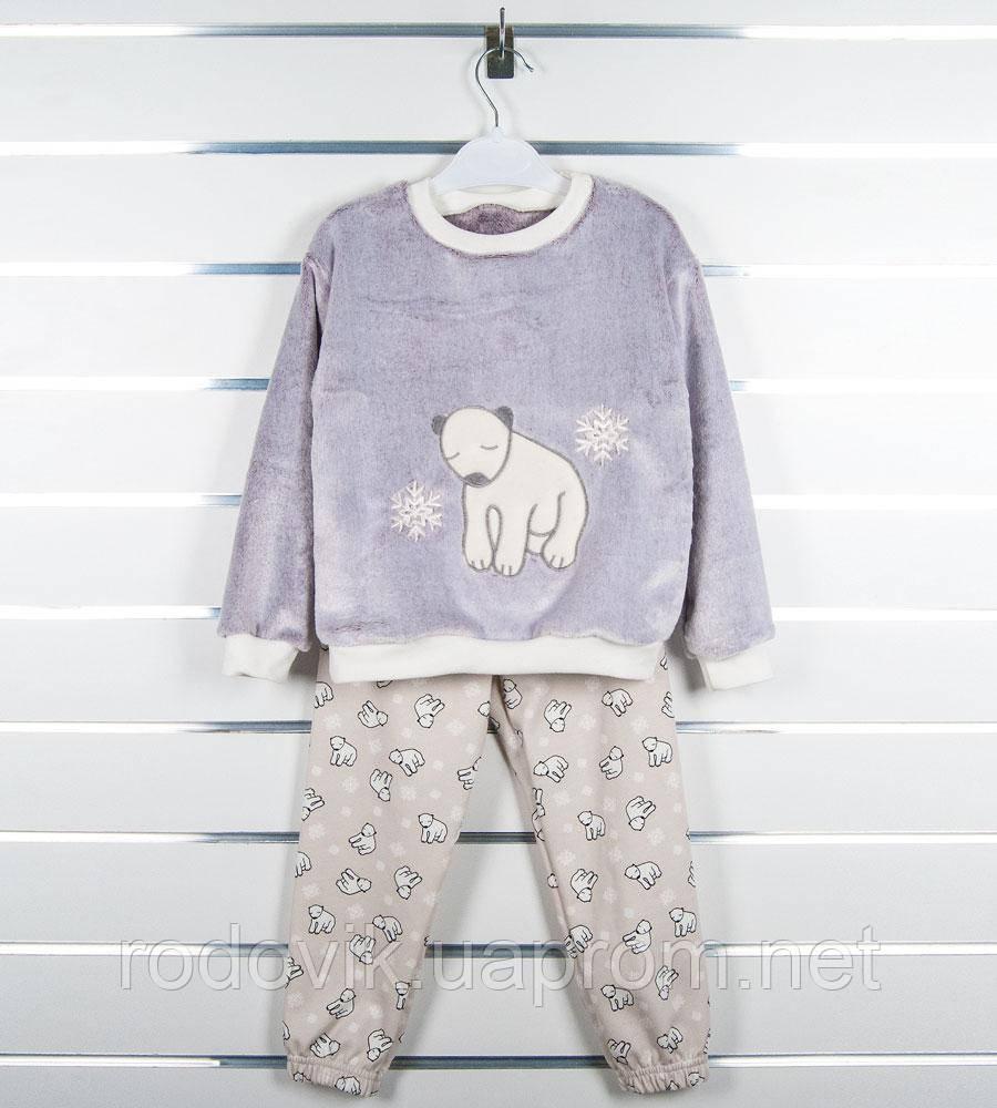 04b990bfac099 Пижама детская махровая с мишкой, цена 300 грн., купить в Одессе ...