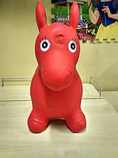 Прыгун-лошадка MS 0001 (Красный), фото 3