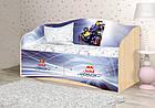 """Модульная комната """"Formula 1"""" ТМ Вальтер, фото 4"""