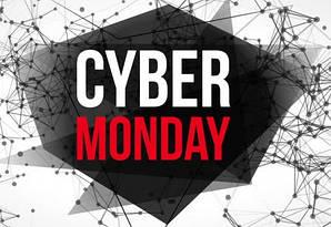 Кібер Понеділок !