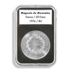 Слаб Leuchtturm для монет внутренний диаметр 35 мм