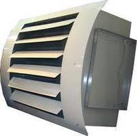 Агрегаты воздушного отопления АВО-102