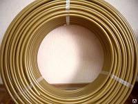 Труба для теплого пола из сшитого полиэтилена с кислородным слоем ICMA PEX-A 16х2 (Италия)