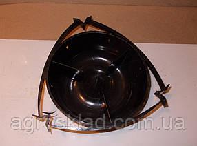 Ванна масляная воздухоочистителя МТЗ, Д-245