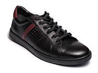 Мужские кроссовки KADAR 3391087 43 Черные c2ec577eb6da9