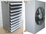 Агрегати повітряного опалення АВО-ДО-62ВХ, фото 5