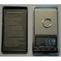 Весы CN электронные от 0,01 до 300 г, фото 1