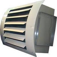 Агрегаты воздушного отопления АВО-К-72ВХ