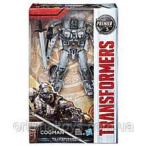Трансформер Когмен Последний Рыцарь Transformers: The Last Knight C2833