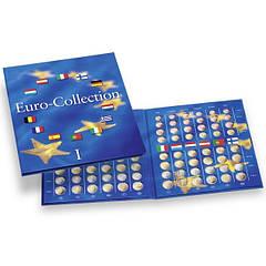 EUROCOL1 Альбом для наборов Евромонет
