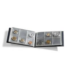POCKETMBL Альбом для монет до 33 мм на 48 монет