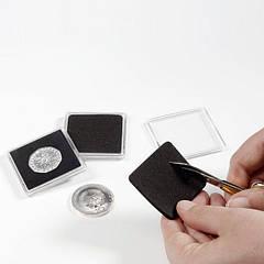 Капсула Leuchtturm квадратная QUADRUMX для монет