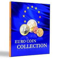 Альбом для монет евро PRESSO Euro Coin Collection, фото 1