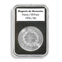 Слаб для монет внутренний диаметр 21 мм, SLAB21