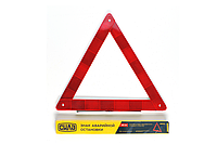 Знак аварийной остановки (картонная упаковка) СИЛА
