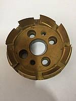 Головка зуборезная цельная для конических и гипоидных колес с круговыми зубьями 80мм №12 0,5