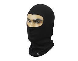 Балаклава Radical Silver S, маска, подшлемник Черный