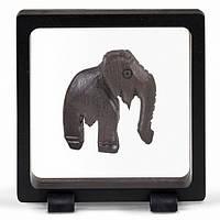 Рамка (черная) 90x90x20 мм, фото 1