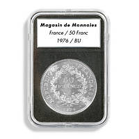 Слаб для монет внутренний диаметр 36 мм, SLAB36
