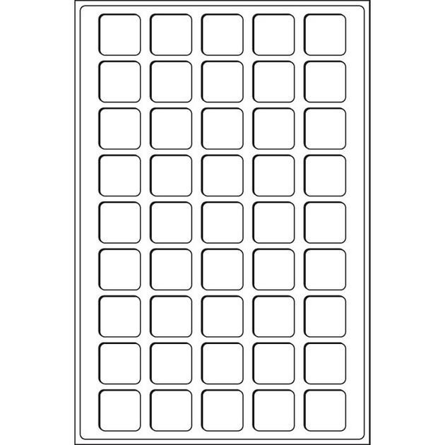 Лоток для монет (ячейка 31*31) TABCHAMPBL