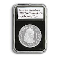 Слаб для монет внутренний диаметр 28 мм, SLAB 28