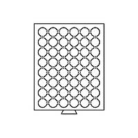 MBCAPS23 Бокс для монет (диаметр ячейки 29 мм)