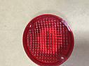 Стекло заднего фонаря красное на Богдан А 092, фото 2