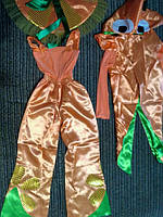 Карнавальный костюм Апельсин - BL - ДО55